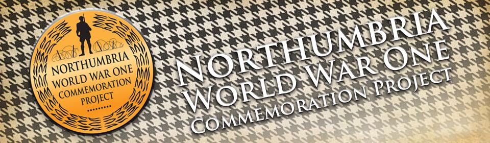 Northumbria WW1 960x280
